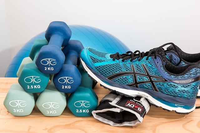 Regular Exercise as Preventative Medicine