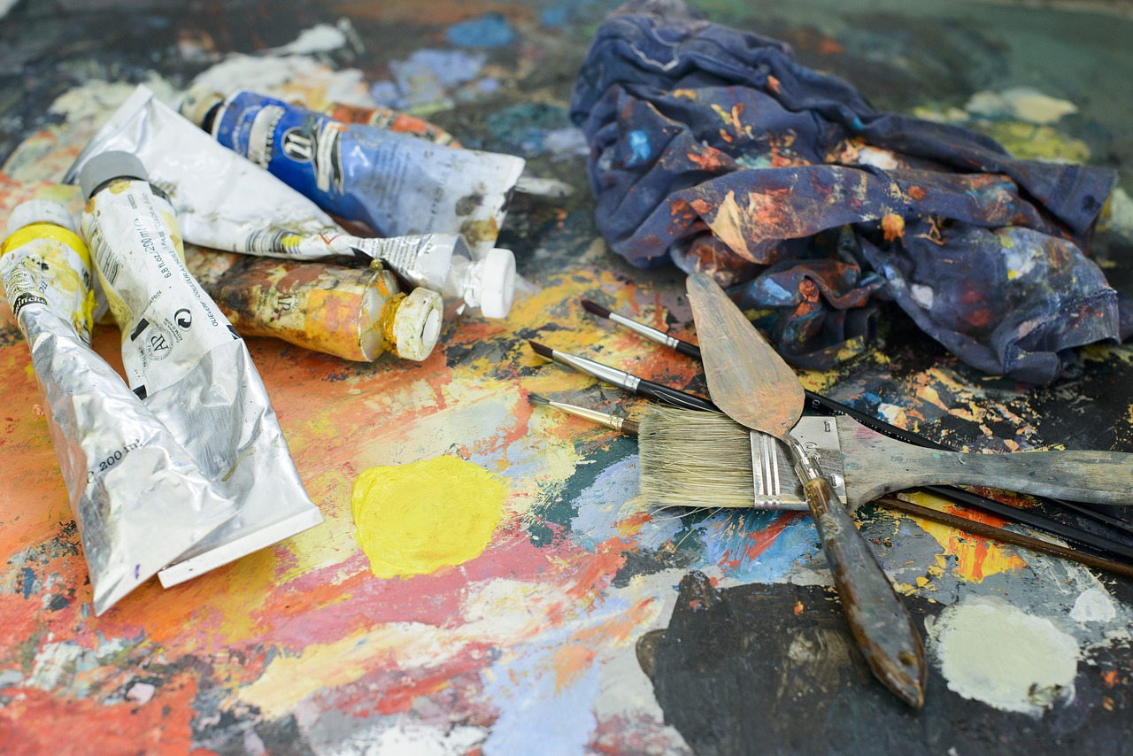 5 ThingsYouShould Know Before Applying to Art School