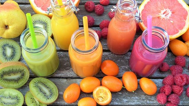 Vitamin C is Key