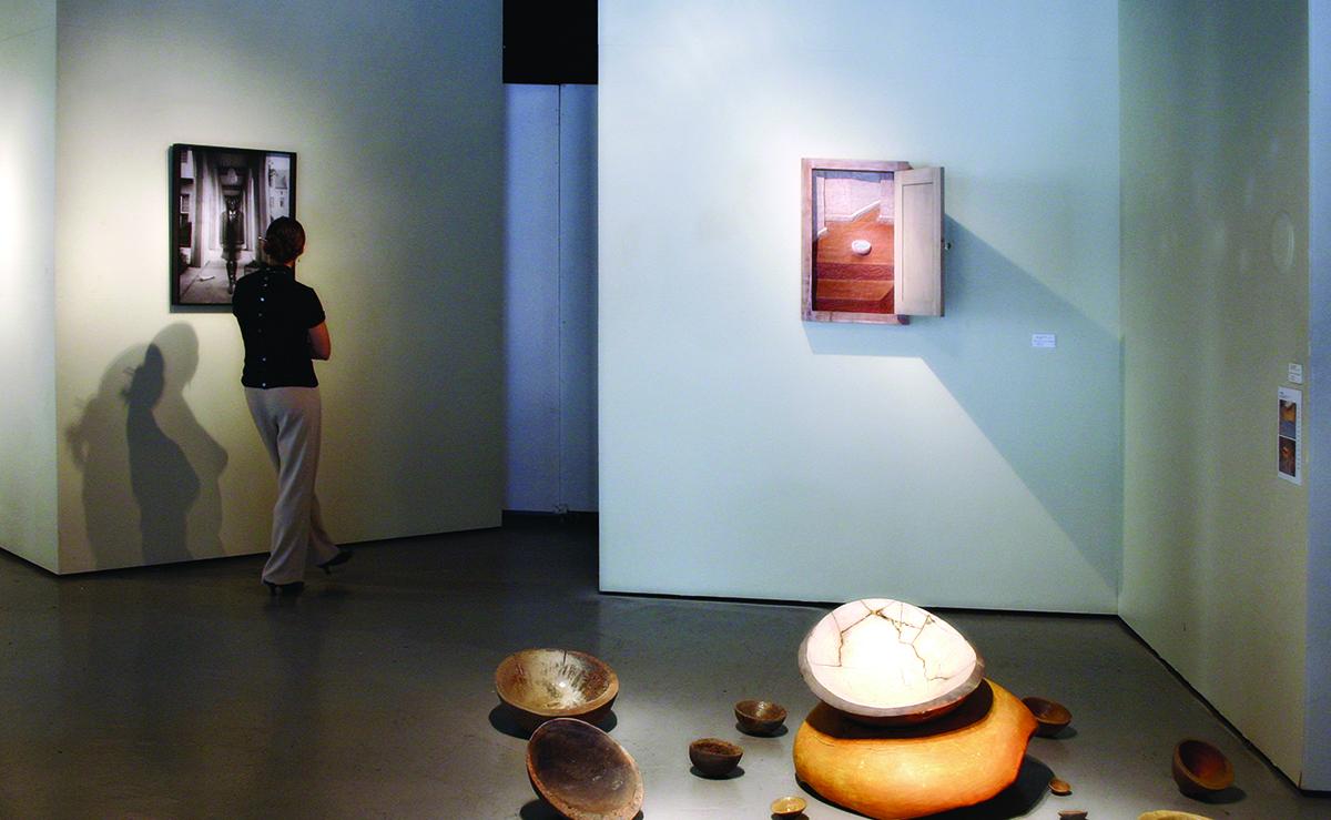 79 New Montgomery Gallery