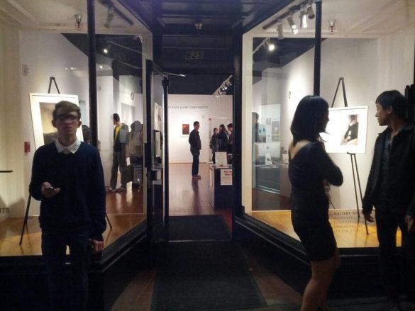 Academy of Art Gallery