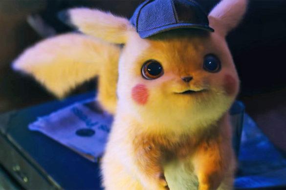 RJ Palmer for Detective Pikachu