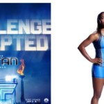 Jasmin Guinn on Titan Games