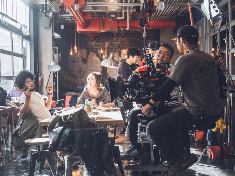 screenwriting for film