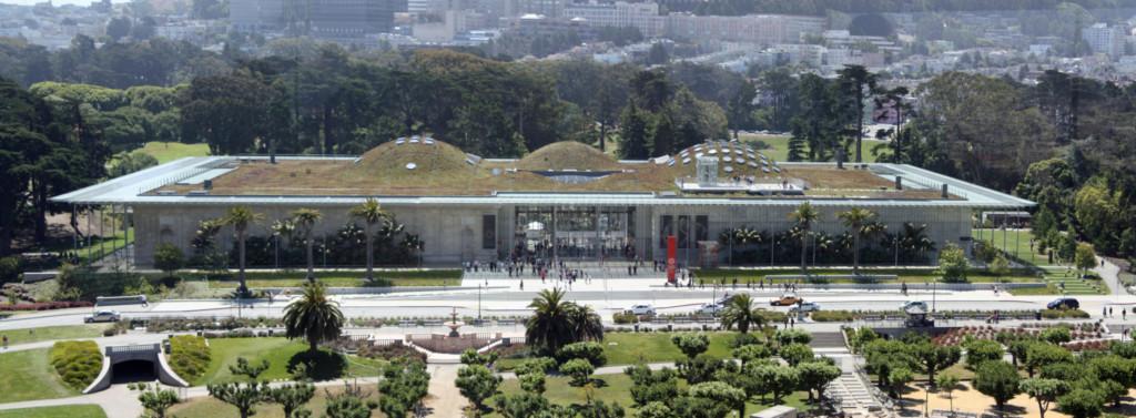 CAL Sciences - Golden Gate Park