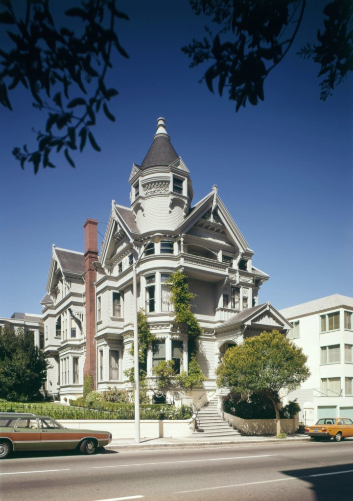 Haas-Lilienthal House