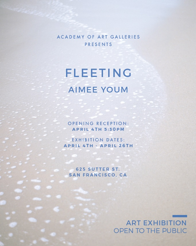 Fleeting by Aimee Youm