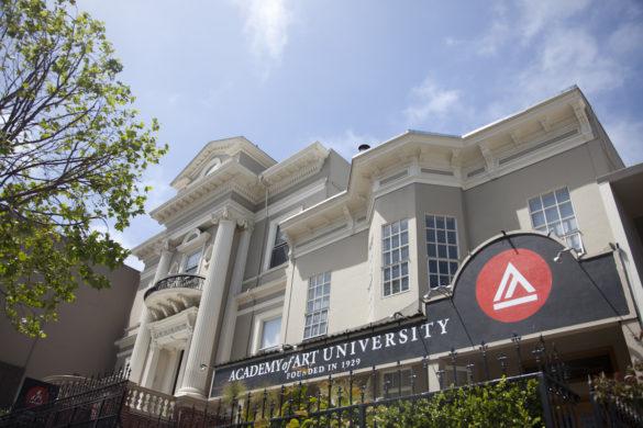 AAU building