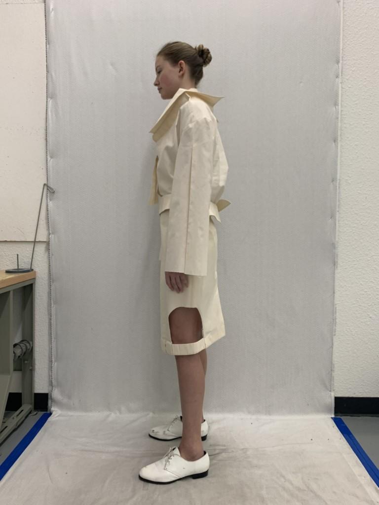 Florence Canonoy Fitting