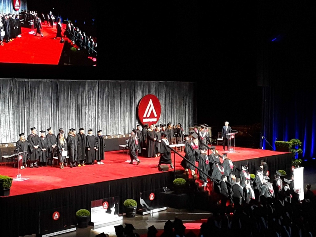 Commencementcommencement 2019 - Academy of Art Ceremony 2019