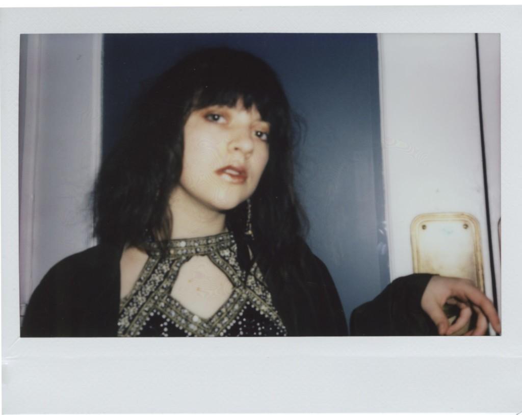 Maya Gunnell