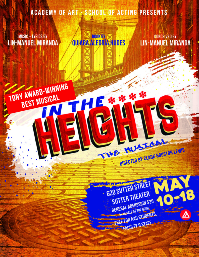 Spring Production: In the Heights