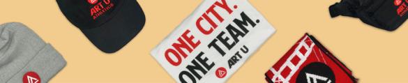 ART U Swag Graphic Banner