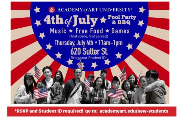 rsvp fourth of july