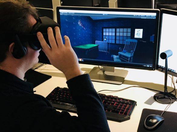 Game Development VR