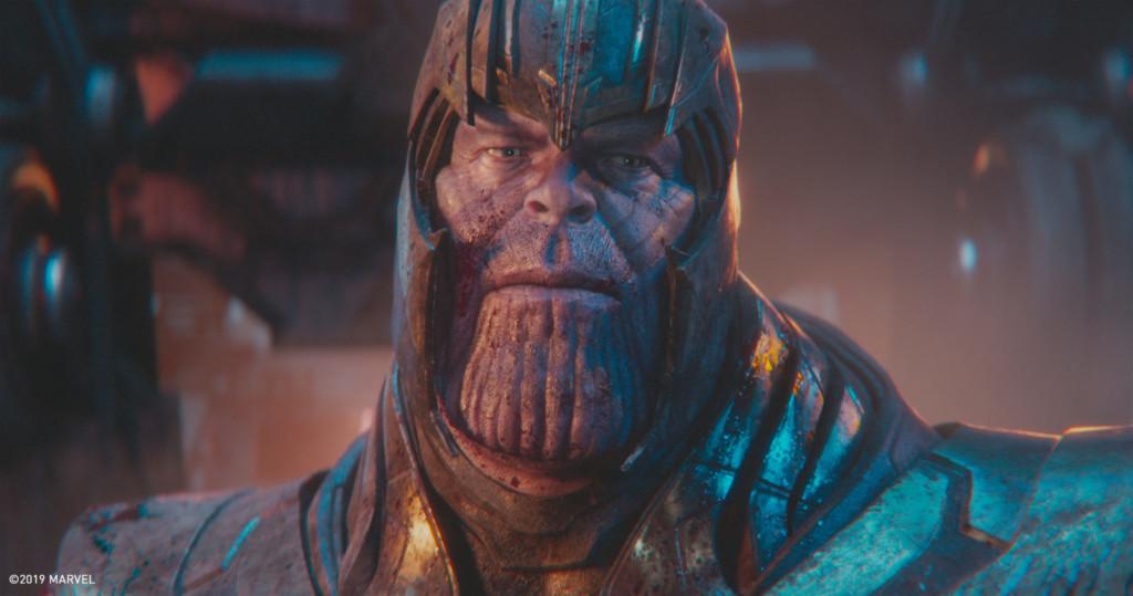 Avengers: Endgame by Marvel