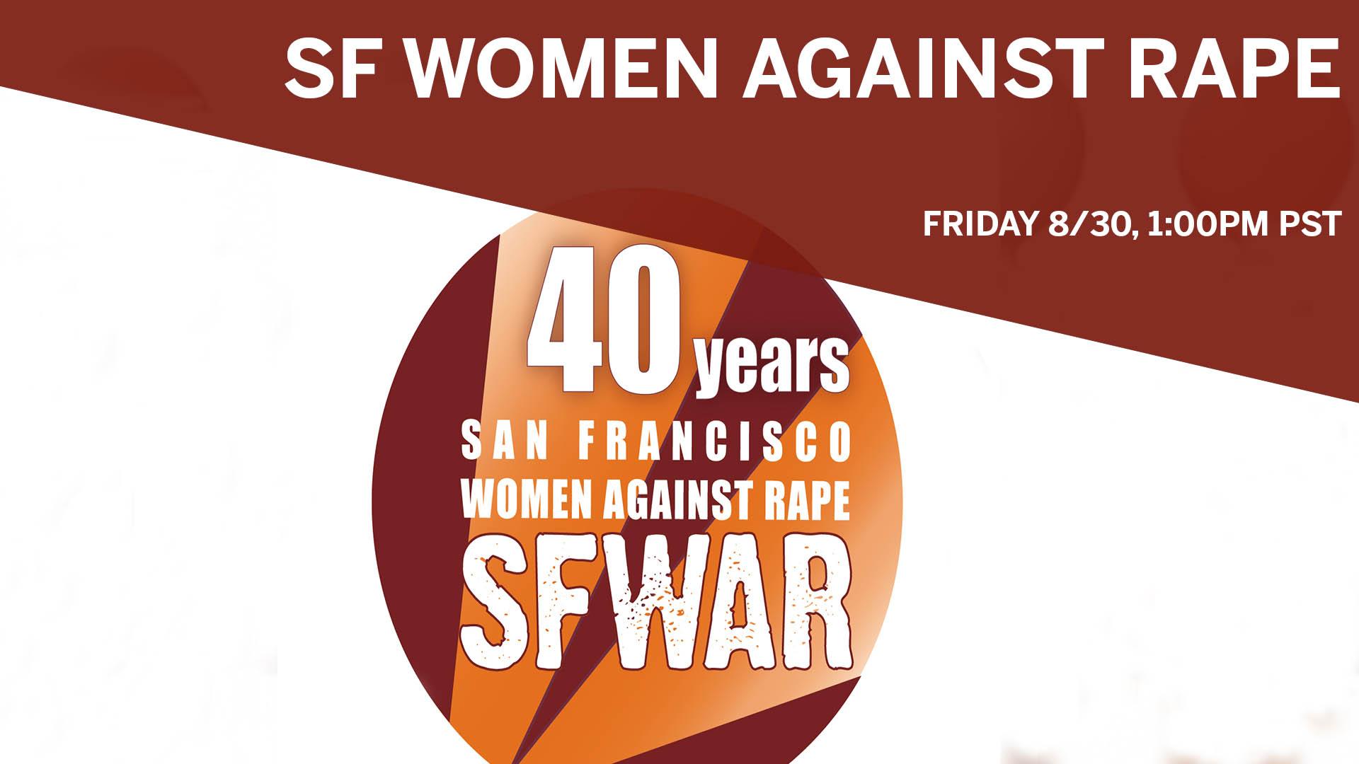 SF Women Against Rape Title IX