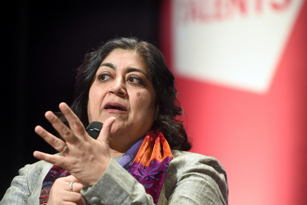 female filmmakers gurinder chadha