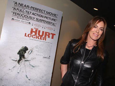 female filmmakers kathryn bigelow