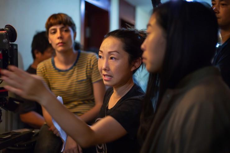 female filmmakers lulu wang the farewell
