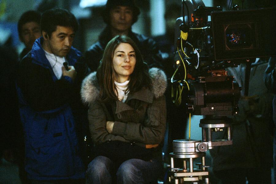 female filmmakers sophia coppola