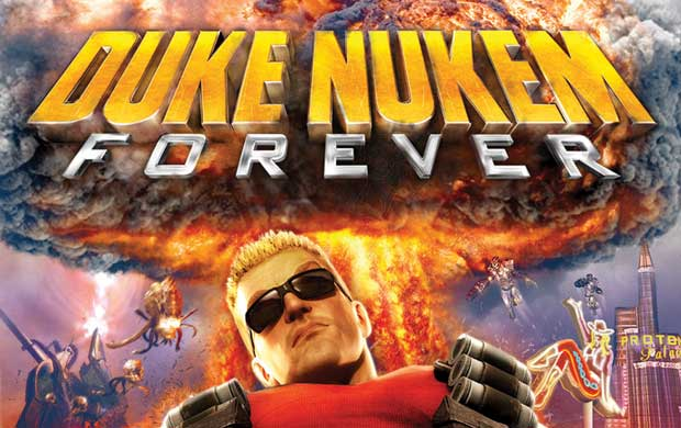 Duke Nukem Forever by 3D Realms