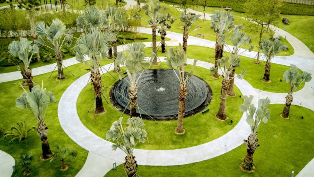 Gardens By The Bay - Serene Garden