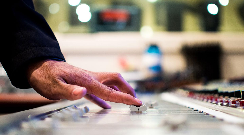 School of Music Production