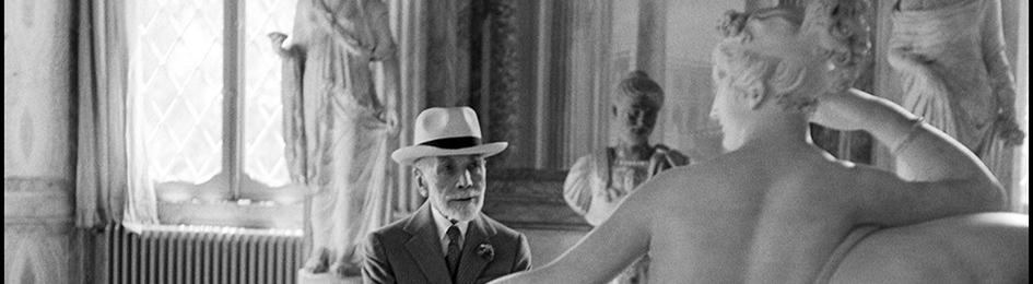 Famous Art Historians - Bernard Berenson
