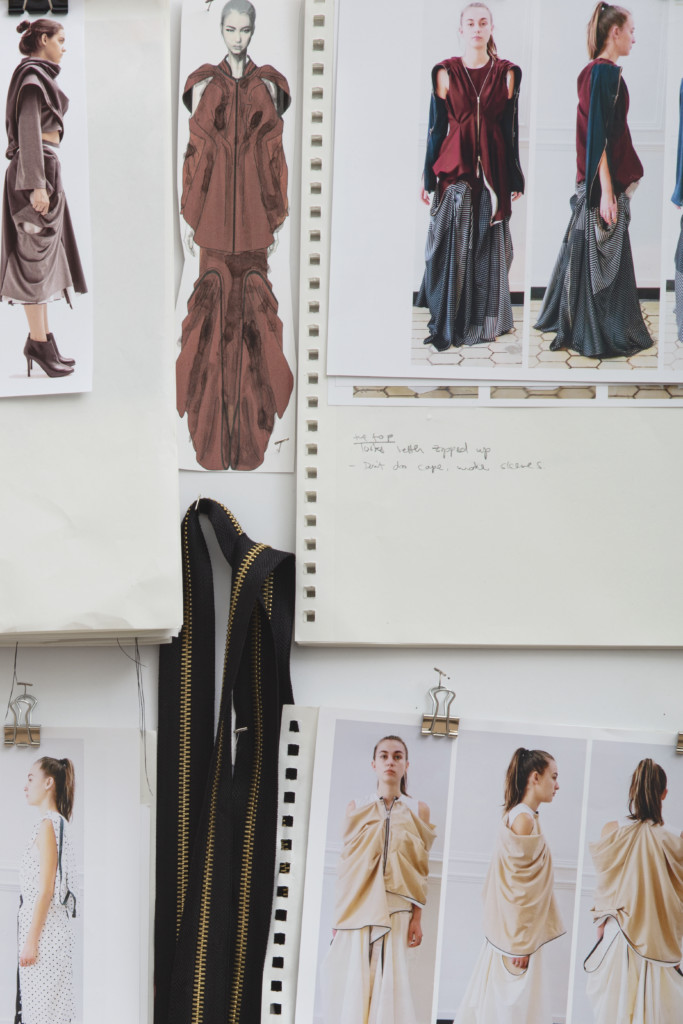 Fashion Degree Classes That Will Help You Begin Your Career