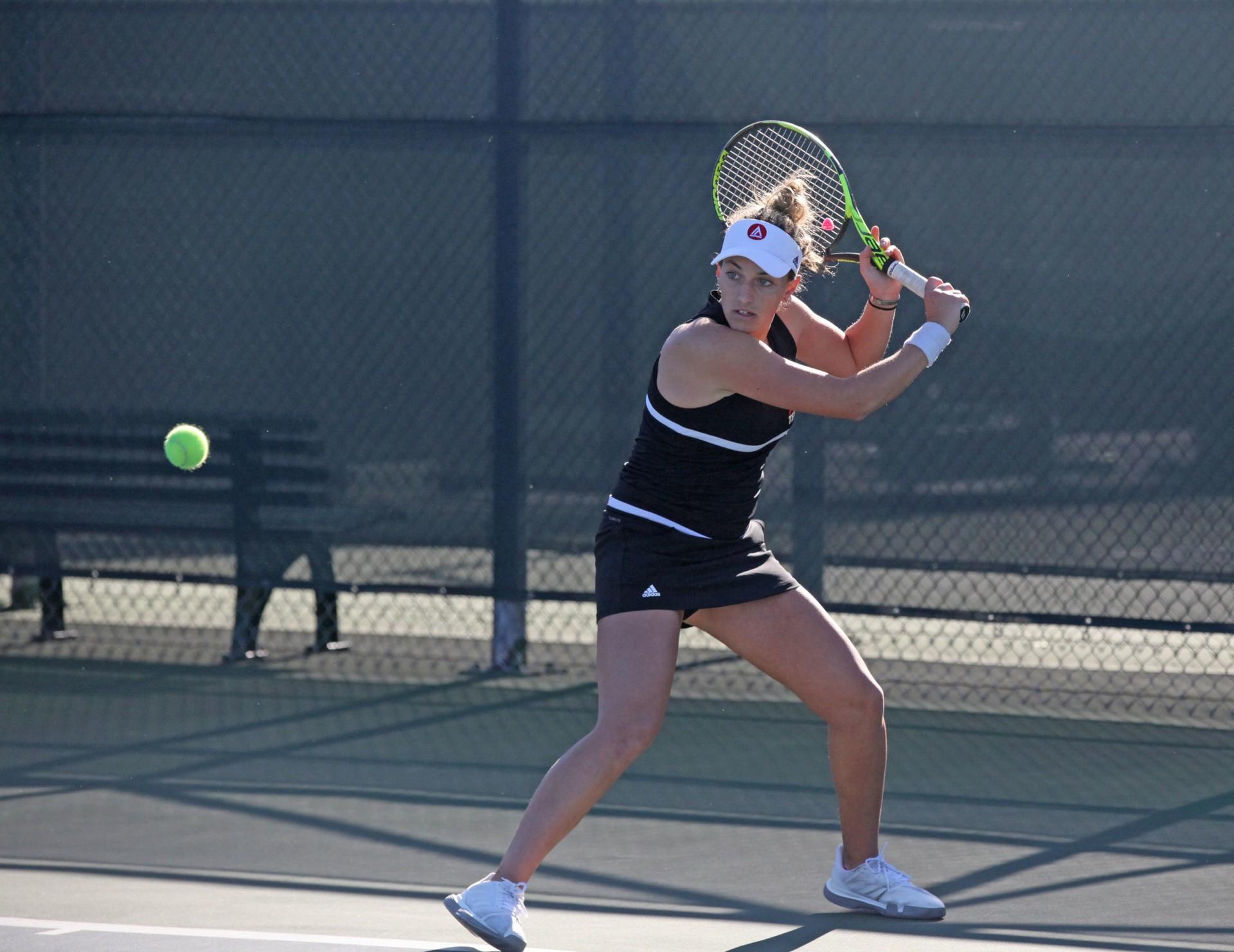 FAM-Sofia Ragona-Tennis