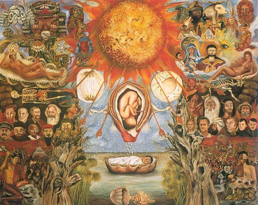 fine art-kahlo-moses-kahlo