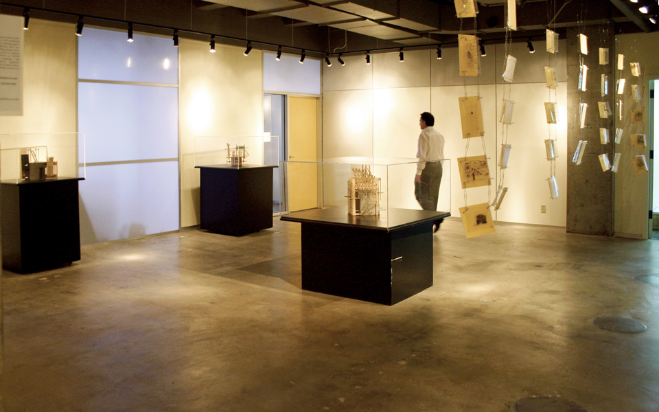 academy gallery- atelier 79NM