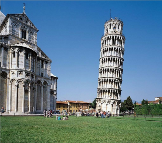 ARCH-leaning tower of pisa-thecivilengineer