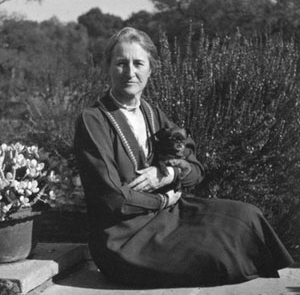 LAN-Beatrix Farrand-The Good Garden