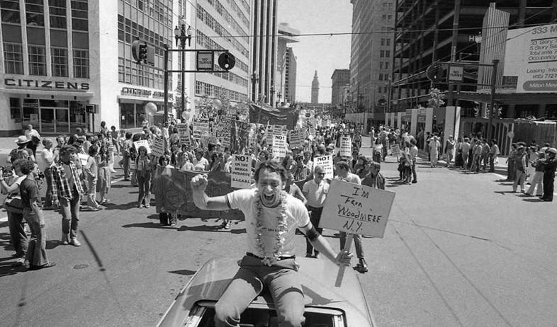 Pride-1978 Harvey Milk-Dazed Digital